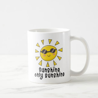 Only Sunshine Mug