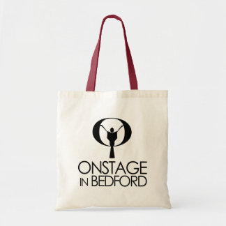 ONSTAGE Logo Tote