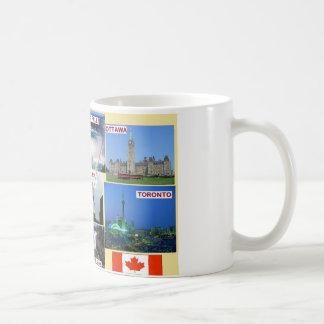 Ontario Canada Coffee Mug