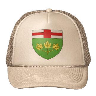 Ontario, Canada Trucker Hat