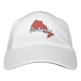 Ontario Hat