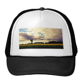 Ontario Landscape Trucker Hat
