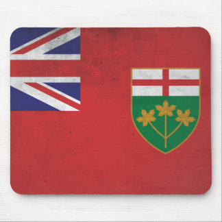 Ontario Mouse Pad