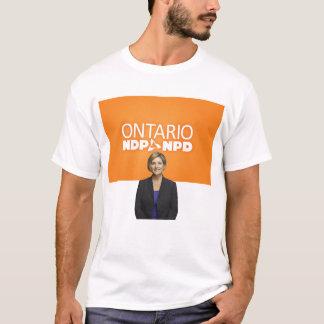 Ontario NDP Mens' T Shirt