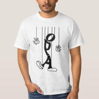 Ontario Puppetry Association T-Shirt