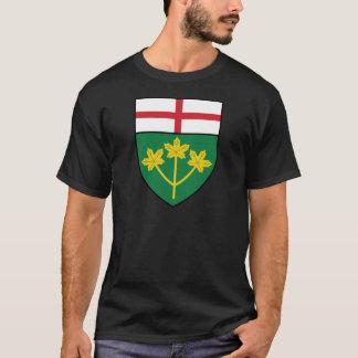 Ontario Shield T-Shirt