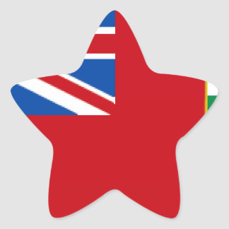 Ontario Star Stickers