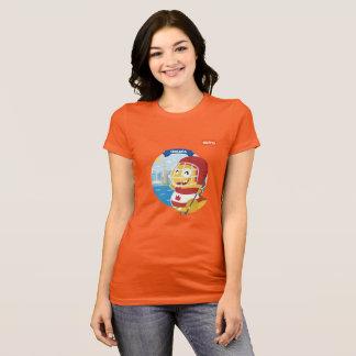 Ontario VIPKID T-Shirt (orange)
