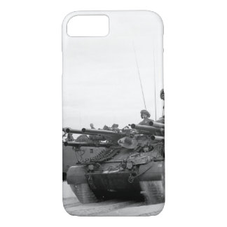 Ontos on Chu Lai beach search for a defensive posi iPhone 7 Case