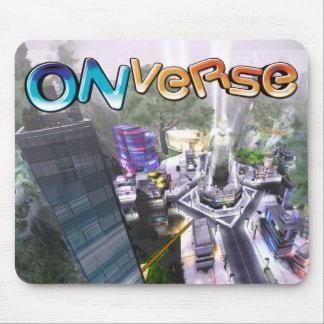 Onverse Hub Mousepad