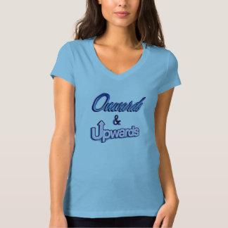 Onwards & Upwards T-Shirt