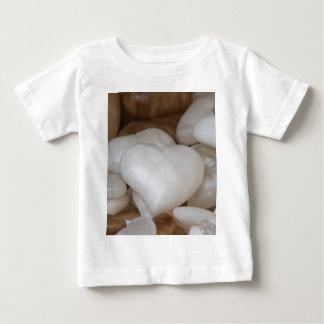 onyx heart tee shirt