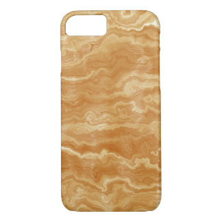 Onyx marble (Alabaster) iPhone 8/7 Case
