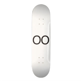 OO.ai Skate Decks