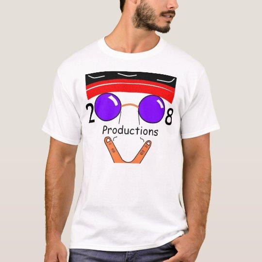 OO Productions Fan T-Shirt