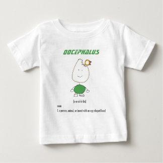 Oocephalus Baby T-Shirt