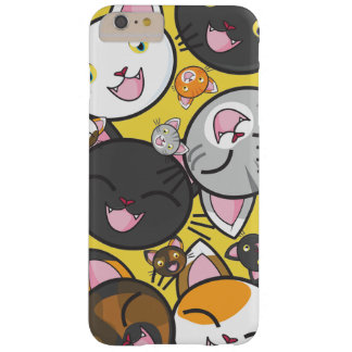Oodles of Kitty Phone case