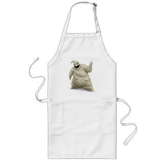 Oogie Booge | Bad, Bad Boogie Long Apron