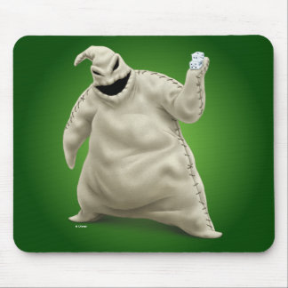 Oogie Booge | Bad, Bad Boogie Mouse Pad