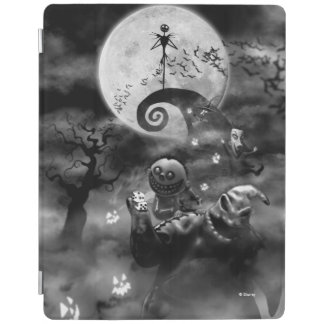 Oogie Boogie | Born to Boogie iPad Cover