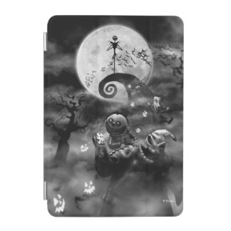 Oogie Boogie | Born to Boogie iPad Mini Cover
