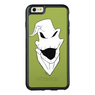 Oogie Boogie | Grinning Face OtterBox iPhone 6/6s Plus Case