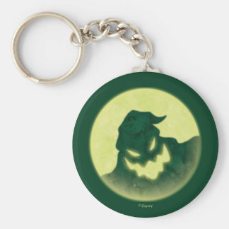 Oogie Boogie | I'm The Boogie Man Keychain