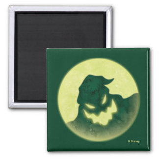 Oogie Boogie | I'm The Boogie Man Magnet