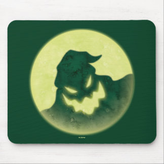 Oogie Boogie | I'm The Boogie Man Mouse Pad