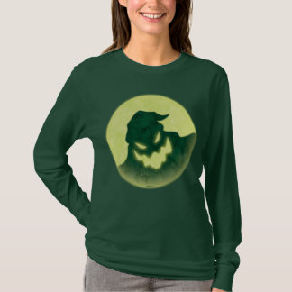 Oogie Boogie | I'm The Boogie Man T-Shirt