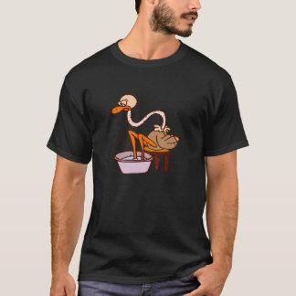 Oogie Ostrich T-Shirt