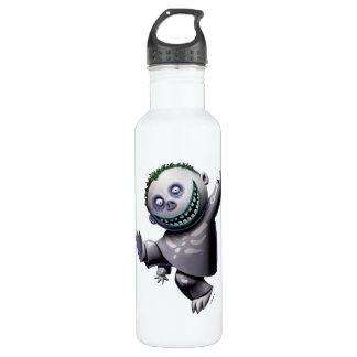 Oogie's Boys | Barrel - Creepy Cute 710 Ml Water Bottle