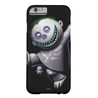 Oogie's Boys | Barrel - Creepy Cute Barely There iPhone 6 Case