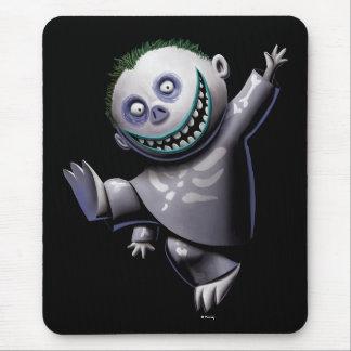 Oogie's Boys | Barrel - Creepy Cute Mouse Pad