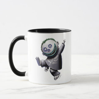 Oogie's Boys | Barrel - Creepy Cute Mug