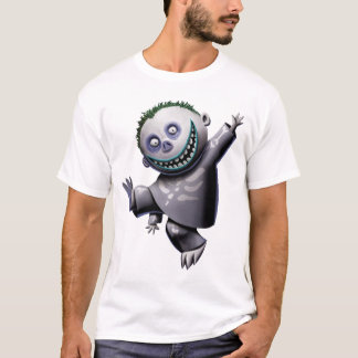 Oogie's Boys | Barrel - Creepy Cute T-Shirt