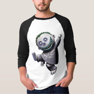Oogie's Boys   Barrel - Creepy Cute T-Shirt
