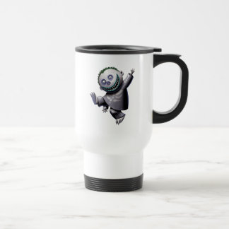 Oogie's Boys | Barrel - Creepy Cute Travel Mug