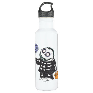 Oogie's Boys | Barrel With Candy 710 Ml Water Bottle