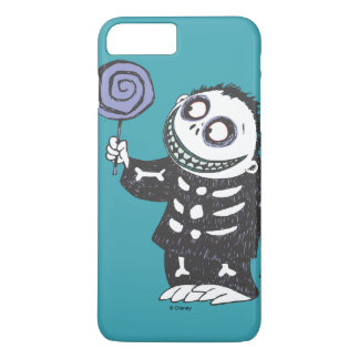 Oogie's Boys | Barrel With Candy iPhone 8 Plus/7 Plus Case