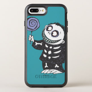 Oogie's Boys | Barrel With Candy OtterBox Symmetry iPhone 8 Plus/7 Plus Case