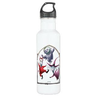 Oogie's Boys Framed 710 Ml Water Bottle