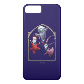 Oogie's Boys Framed Case-Mate iPhone Case