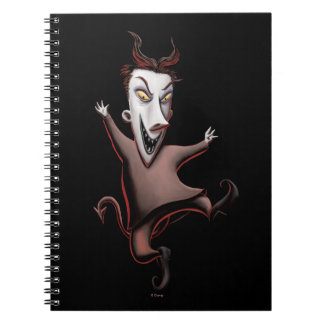 Oogie's Boys | Lock - It's Time To Party! Notebook