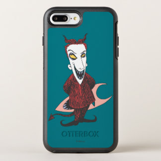 Oogie's Boys | Lock Posing OtterBox Symmetry iPhone 8 Plus/7 Plus Case