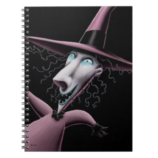 Oogie's Boys | Shock - Everybody Scream! Notebook