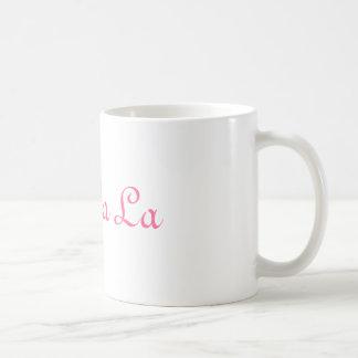 Ooh La La Mug