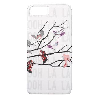 Ooh La La Shoes Branch iPhone 7 Plus Case