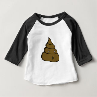 ooh poop baby T-Shirt