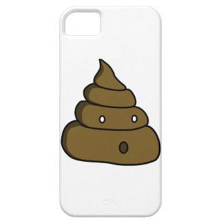 ooh poop iPhone 5 covers